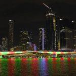 Brisbane at night 8