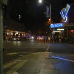 Brisbane at night 5