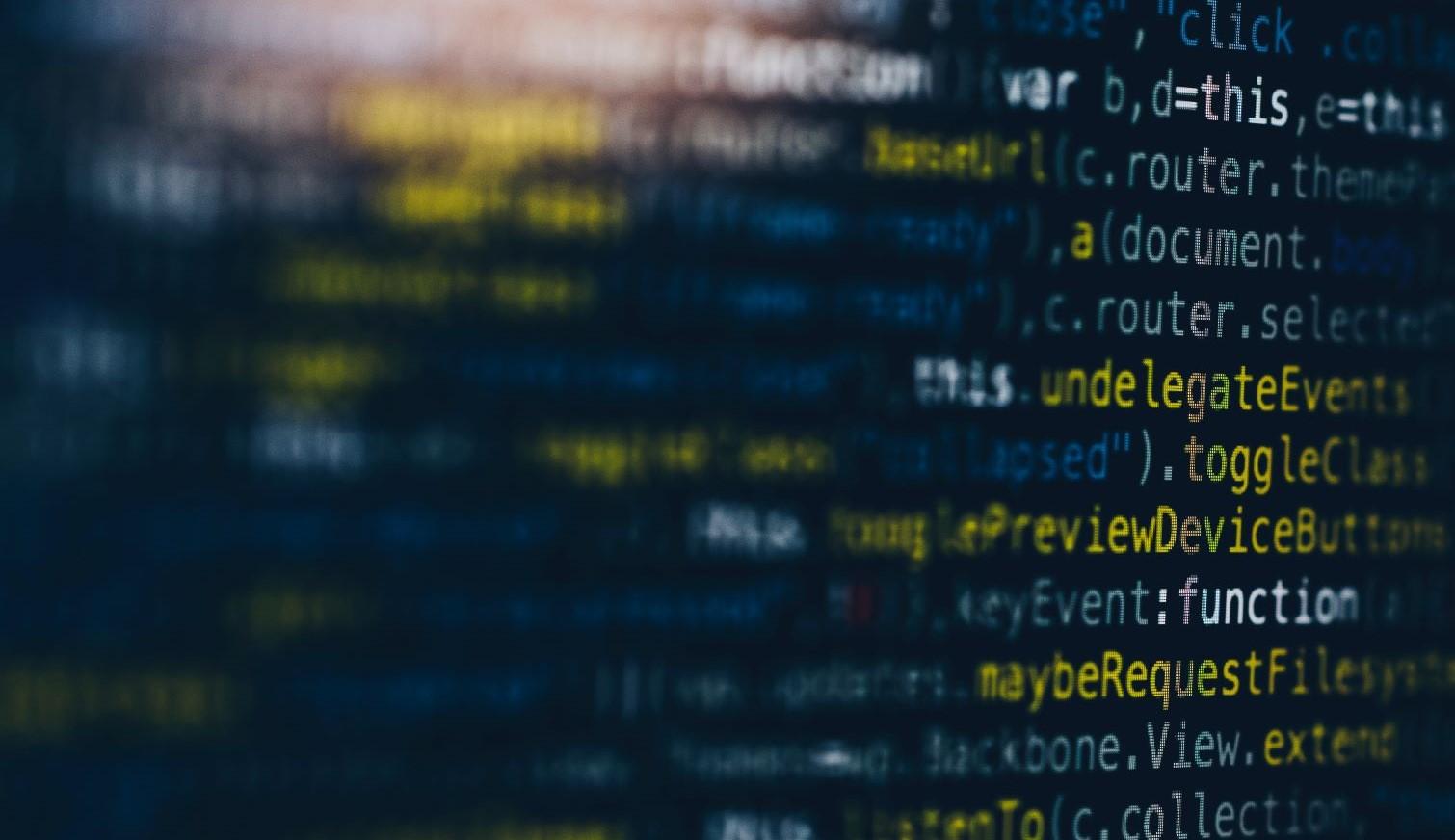 Software News Header image